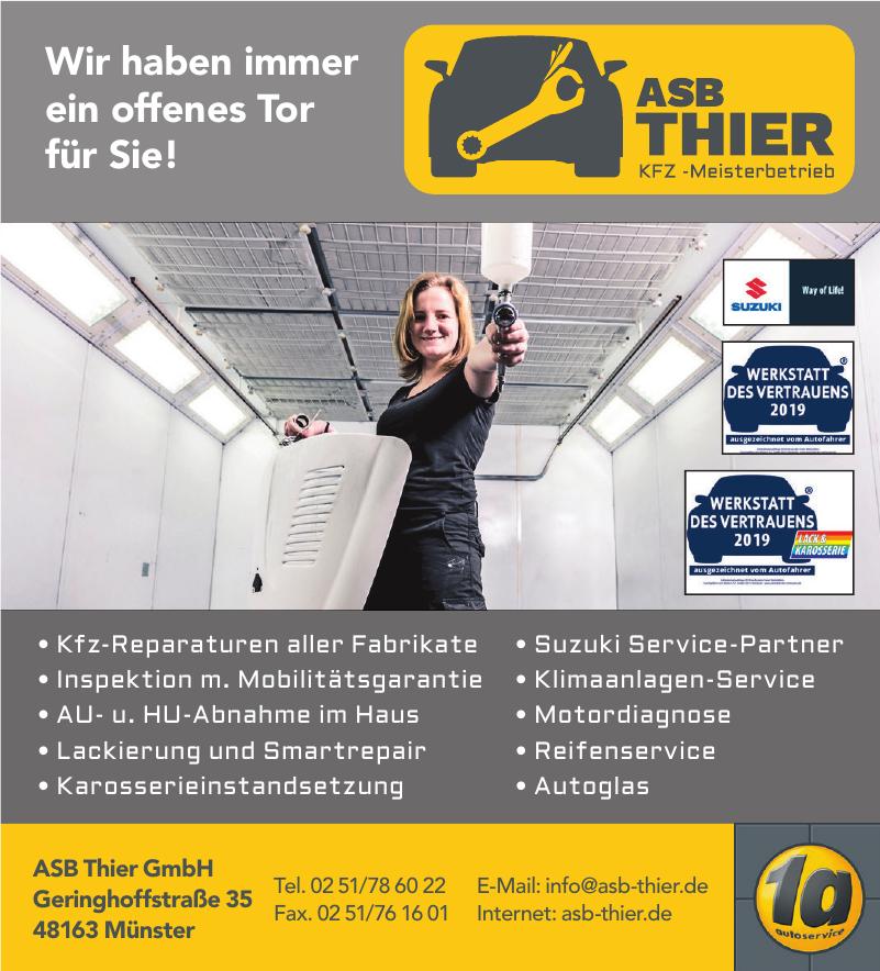 ASB Thier GmbH