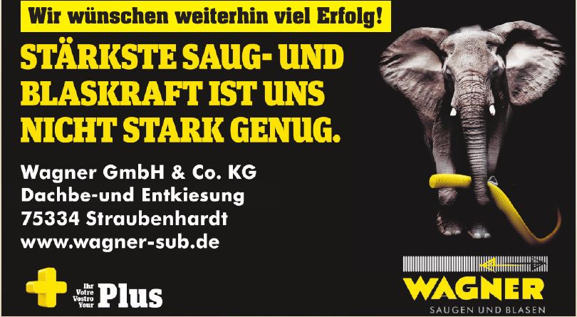 Wagner GmbH & Co .KG