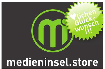 Medieninsel GmbH & Co. KG