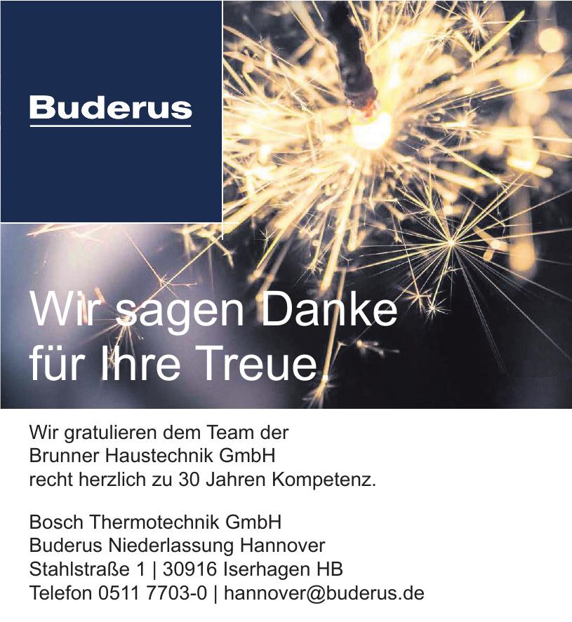 Brunner Haustechnik GmbH