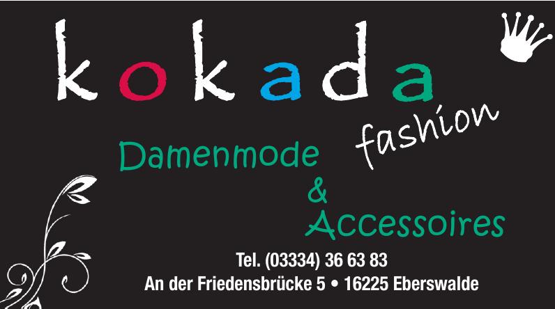 kokada fashion