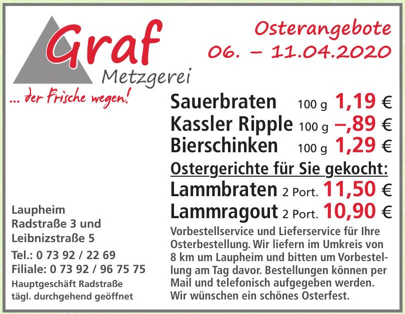 Graf Metzgerei