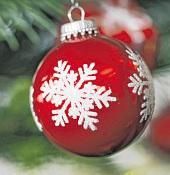 Es ist so eine Sache mit dem Weihnachtsbaum