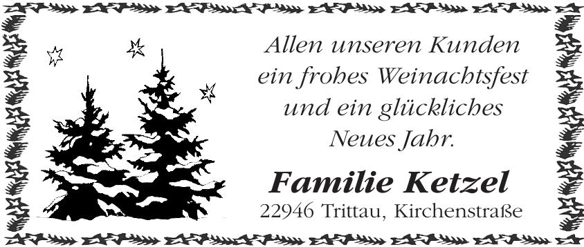Familie Ketzel