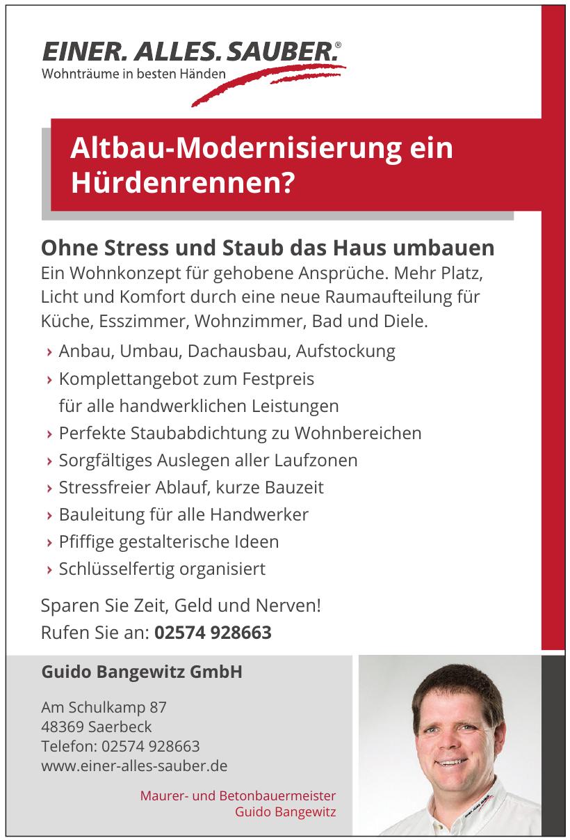 Guido Bangewitz GmbH