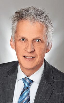 Stefan Dehns, Rechtsanwalt und Notar