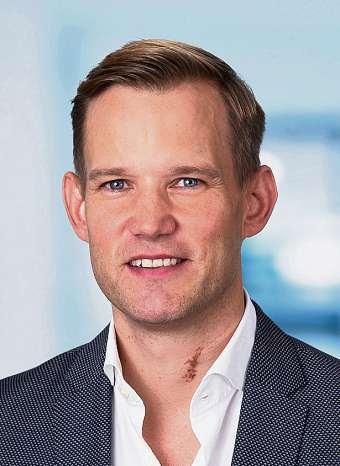 Hendrik Streeck ist HIV-Forscher und berät als Mitglied des Kuratoriums den Vorstand der Deutschen Aids-Stiftung. FOTO: KATHARINA WISLSPERGER / UK BONN