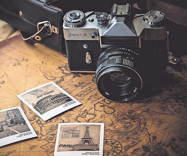 Reisen ist für Menschen jeden Alters eine bereichernde Erfahrung.Foto: Pixabay / Dariusz Sankowski