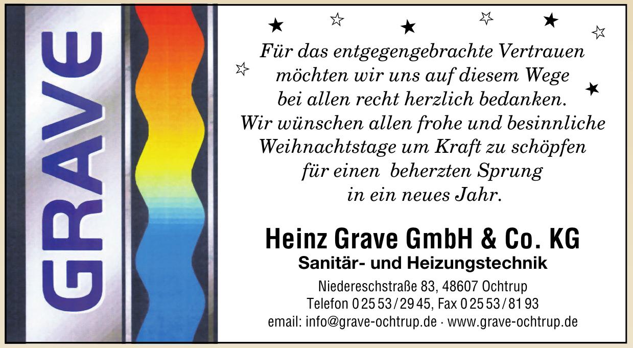 Heinz Grave GmbH & Co. KG