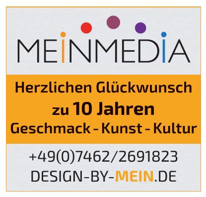 Meinmedia