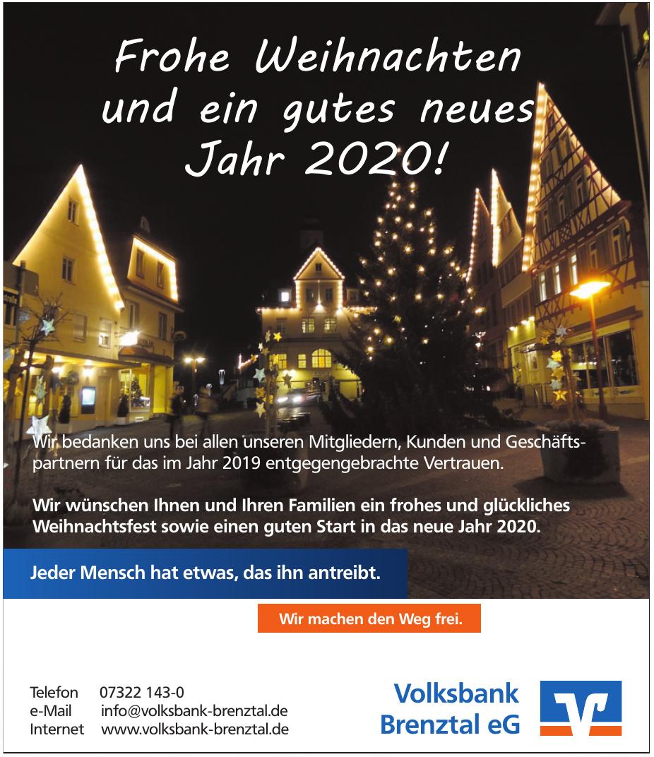 Volksbank Brenztal eG