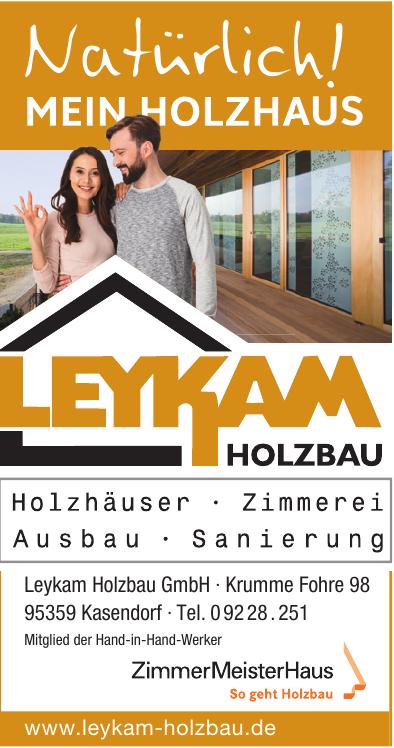 Leykam Holzbau GmbH