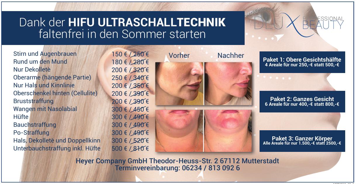 Heyer Company GmbH