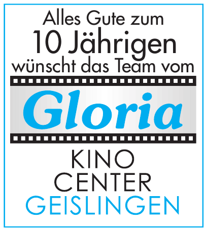 Gloria Kino Center Geislingen