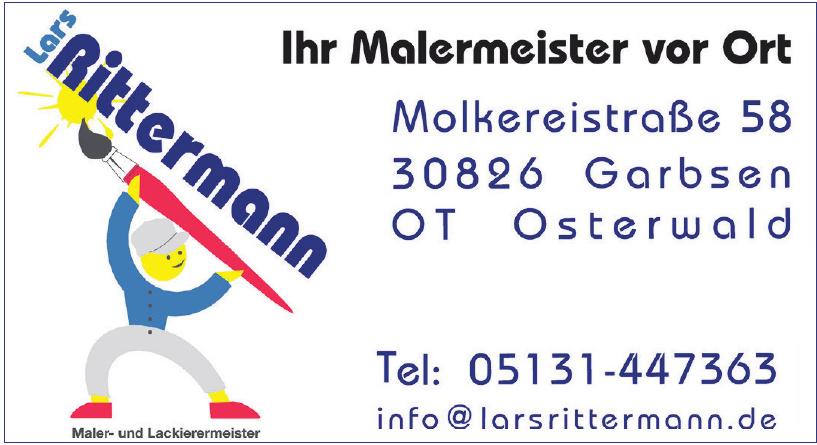 Lars Rittermann