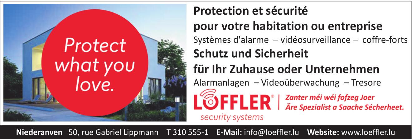 Löffler SA