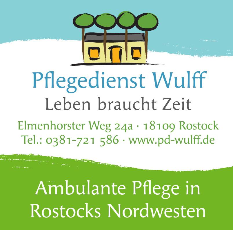 Pflegedienst Wulff