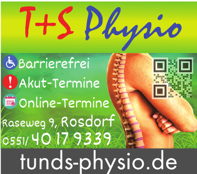 T+S Physio