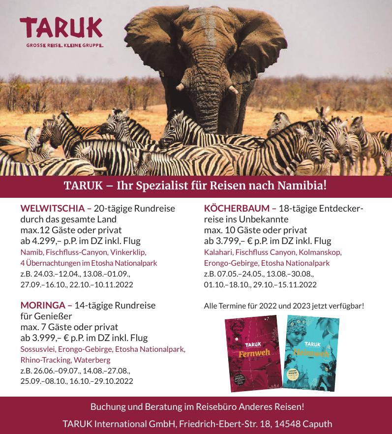 TARUK International GmbH
