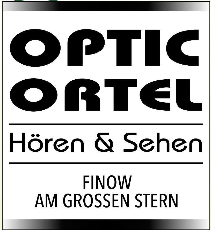 Brillenmode Optic Ortel