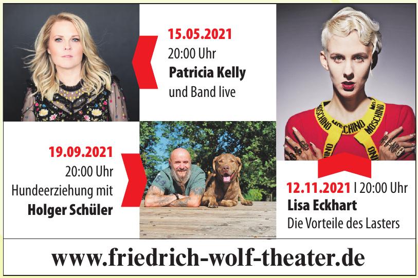 Friedrich Wolf Theater