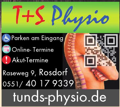 T+S Physio
