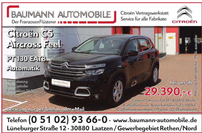 Baumann Automobile GmbH