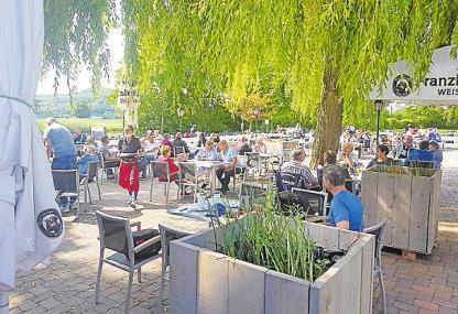 Open Flair: Sommerzeit - Biergartenzeit Image 9