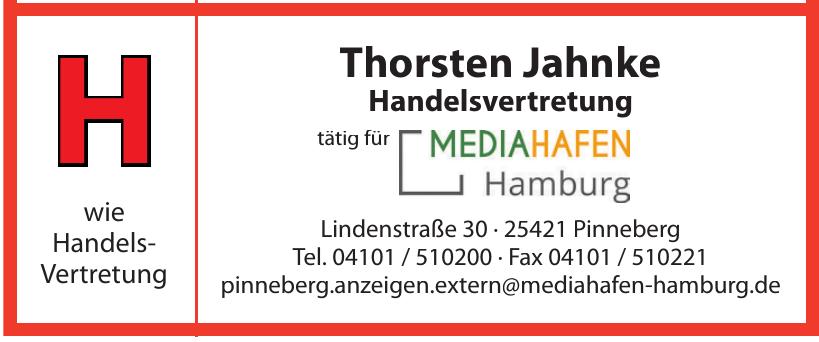 Thorsten Jahnke Anzeigenberatung