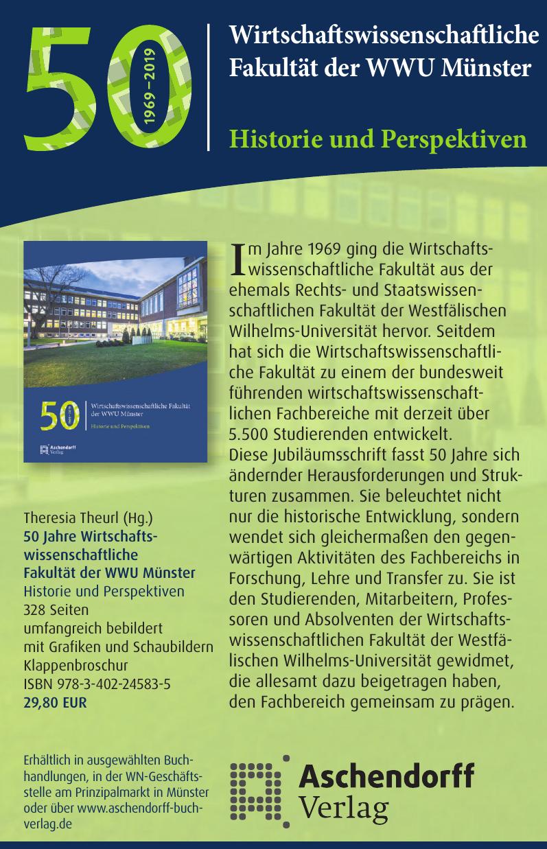 Aschendorf Buchverlag