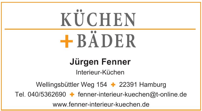 Jürgen Fenner Interieur-Küchen