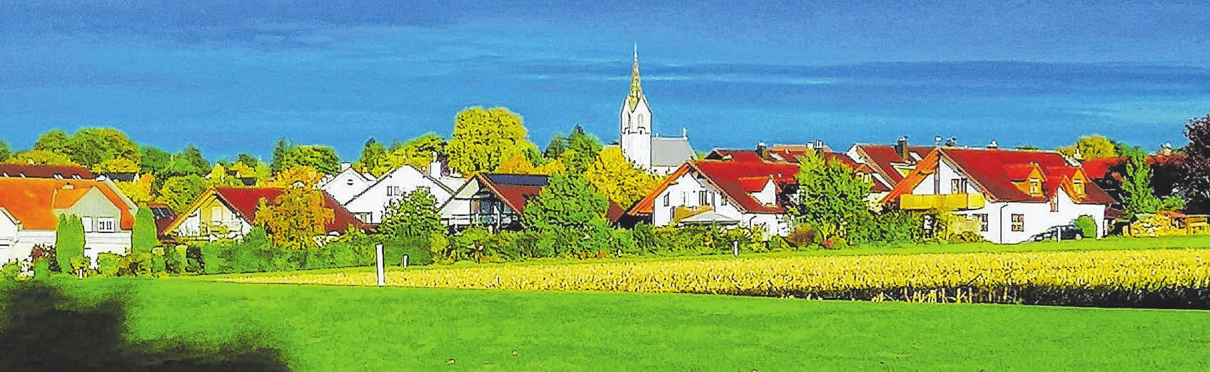 Die Sonnenterrasse Ravensburgs Image 2
