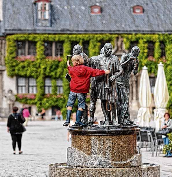 Welterbe-Kulturschätze am Harz entdecken Image 1