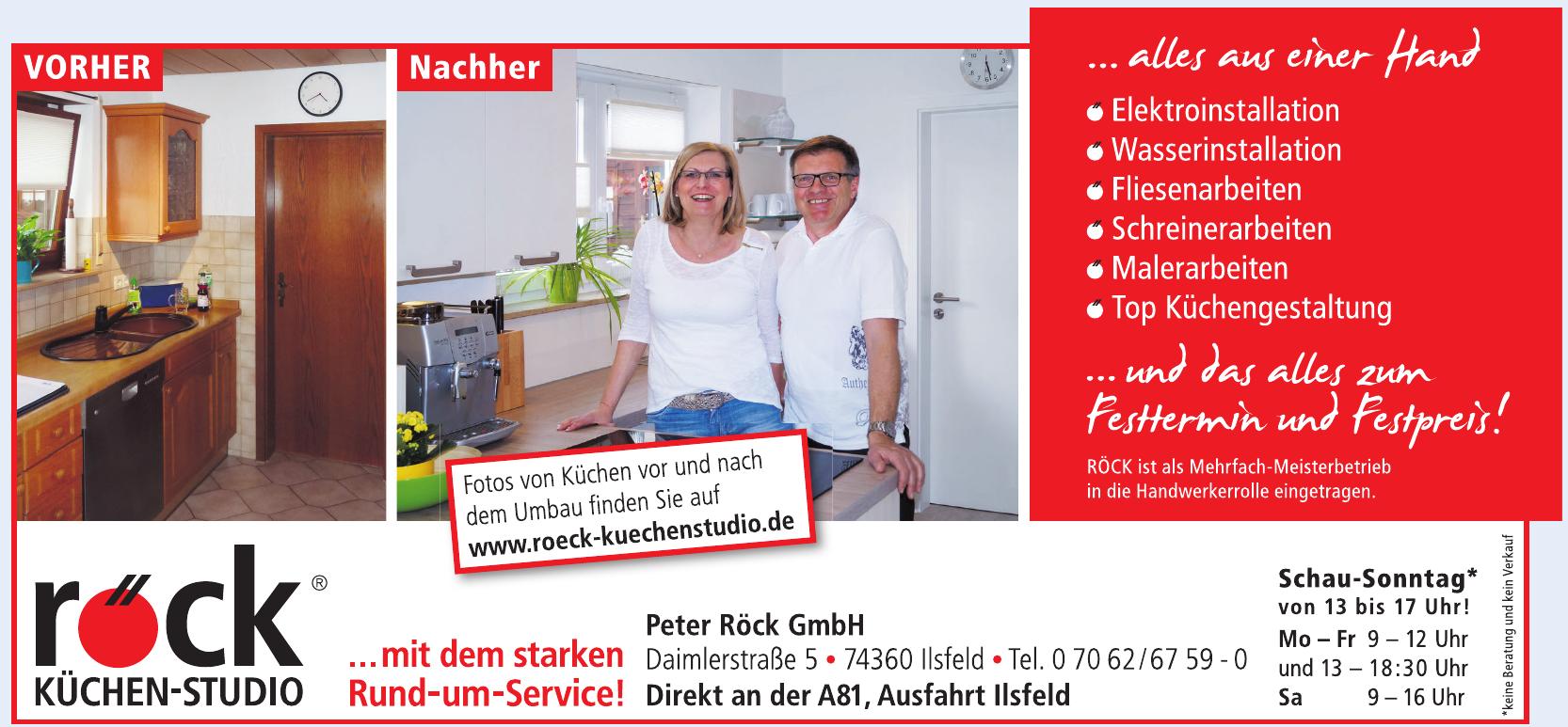 Peter Röck GmbH
