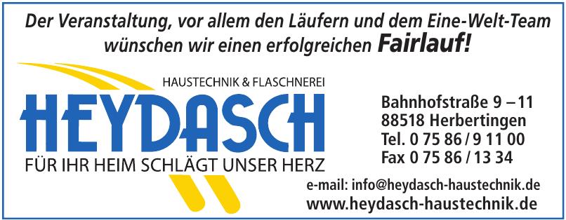 Haustechnik & Flaschnerei Heydasch