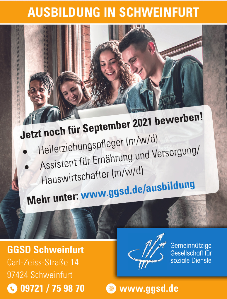 GGSD Schweinfurt