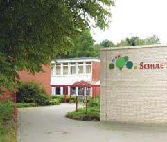 Schule Moorflagen
