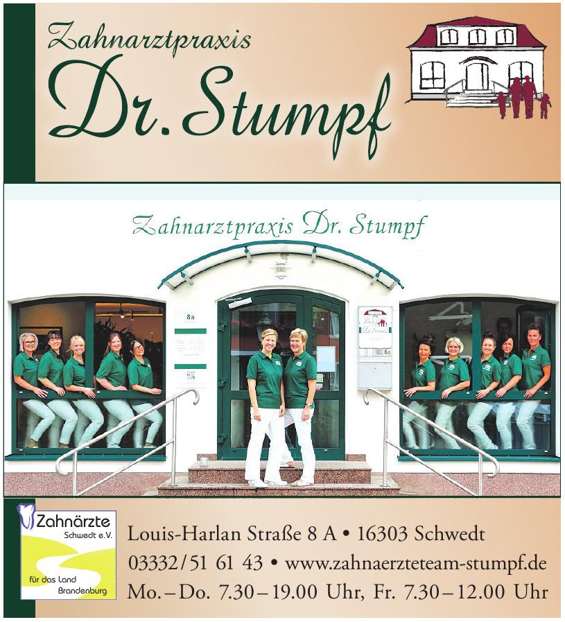 Zahnarztpraxis Dr. Stumpf