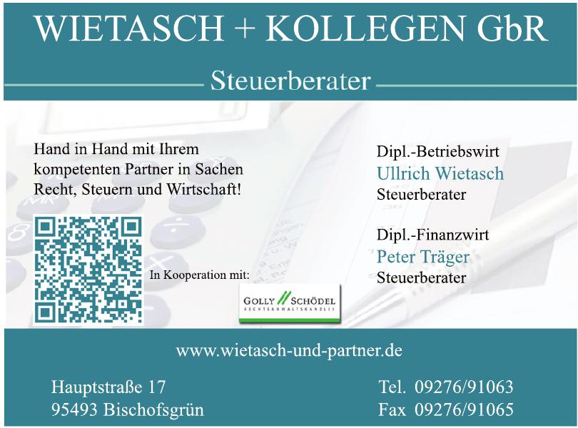 Wietasch + Kollegen GbR