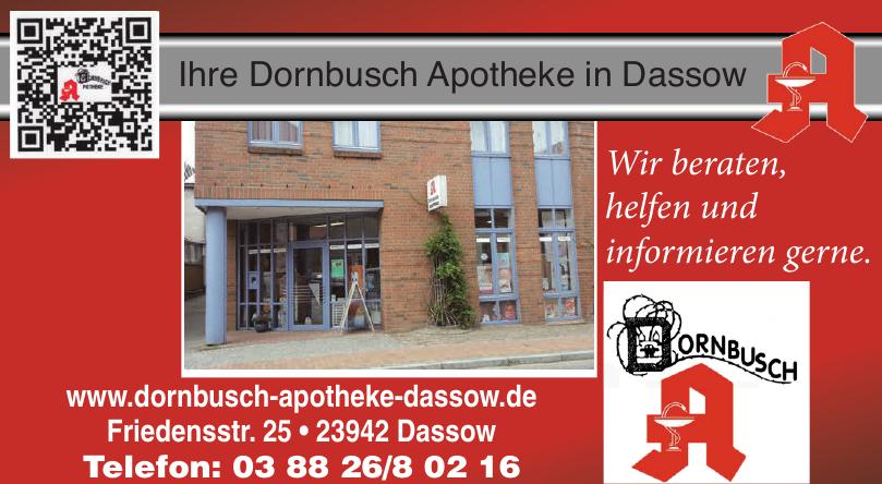 Dornbusch Apotheke