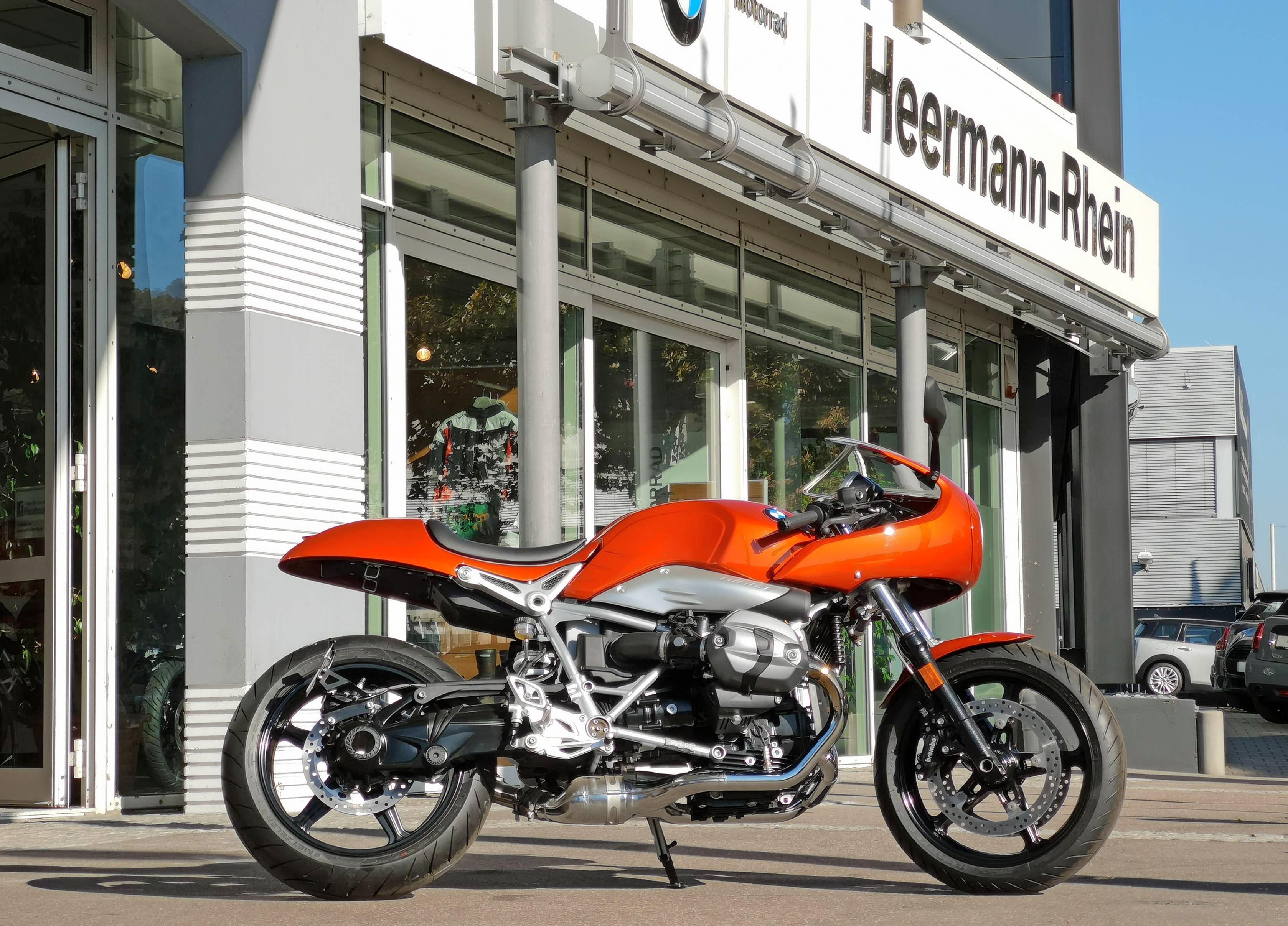 Ob sportlich oder gediegen – BMW hat verschiedenste Modelle im Programm.