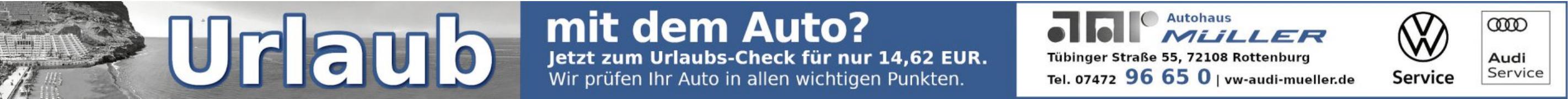 Autohaus Adolf Müller GmbH