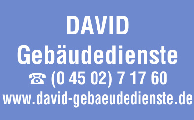 David Gebäudedienste