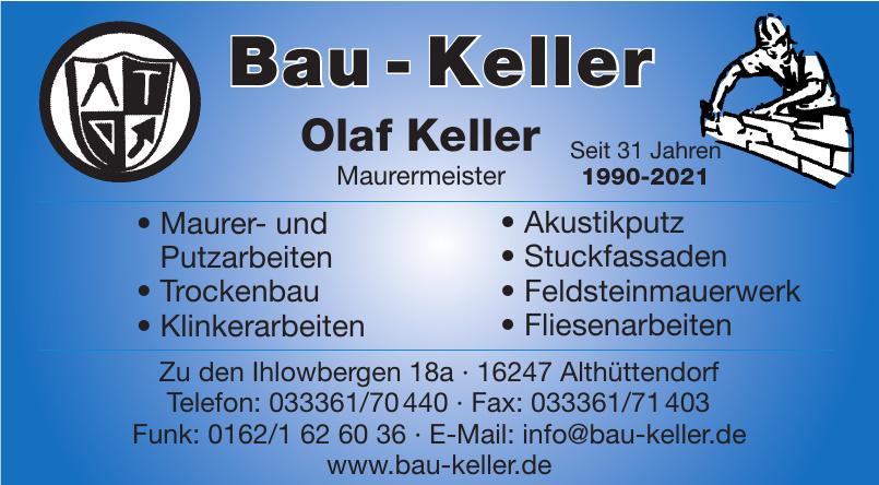 Bau-Keller