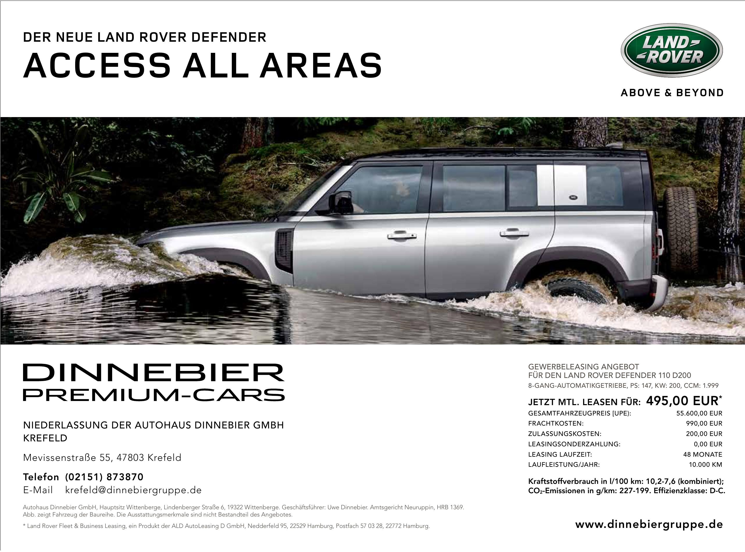 Dinnebier Premium-Cars GmbH