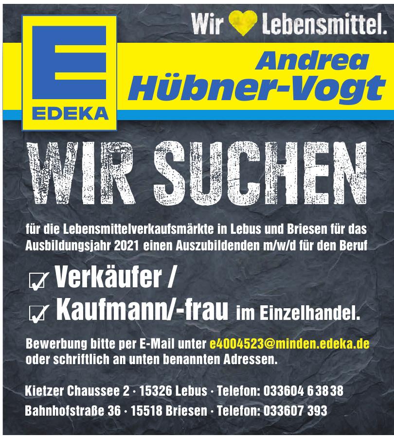 Edeka Andrea Hübner-Vogt