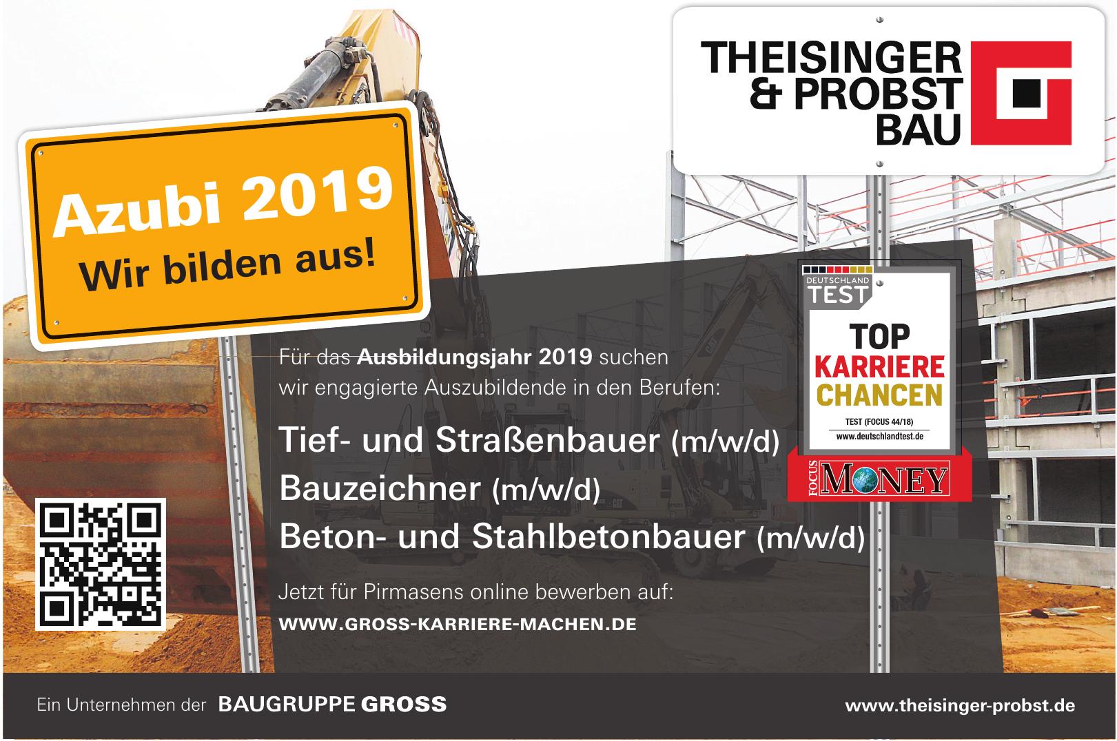Theisinger & Probst Bau GmbH