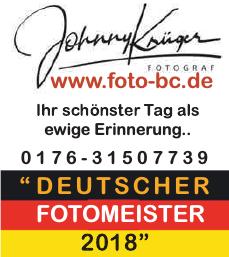 Johnny Krüger Fotograf