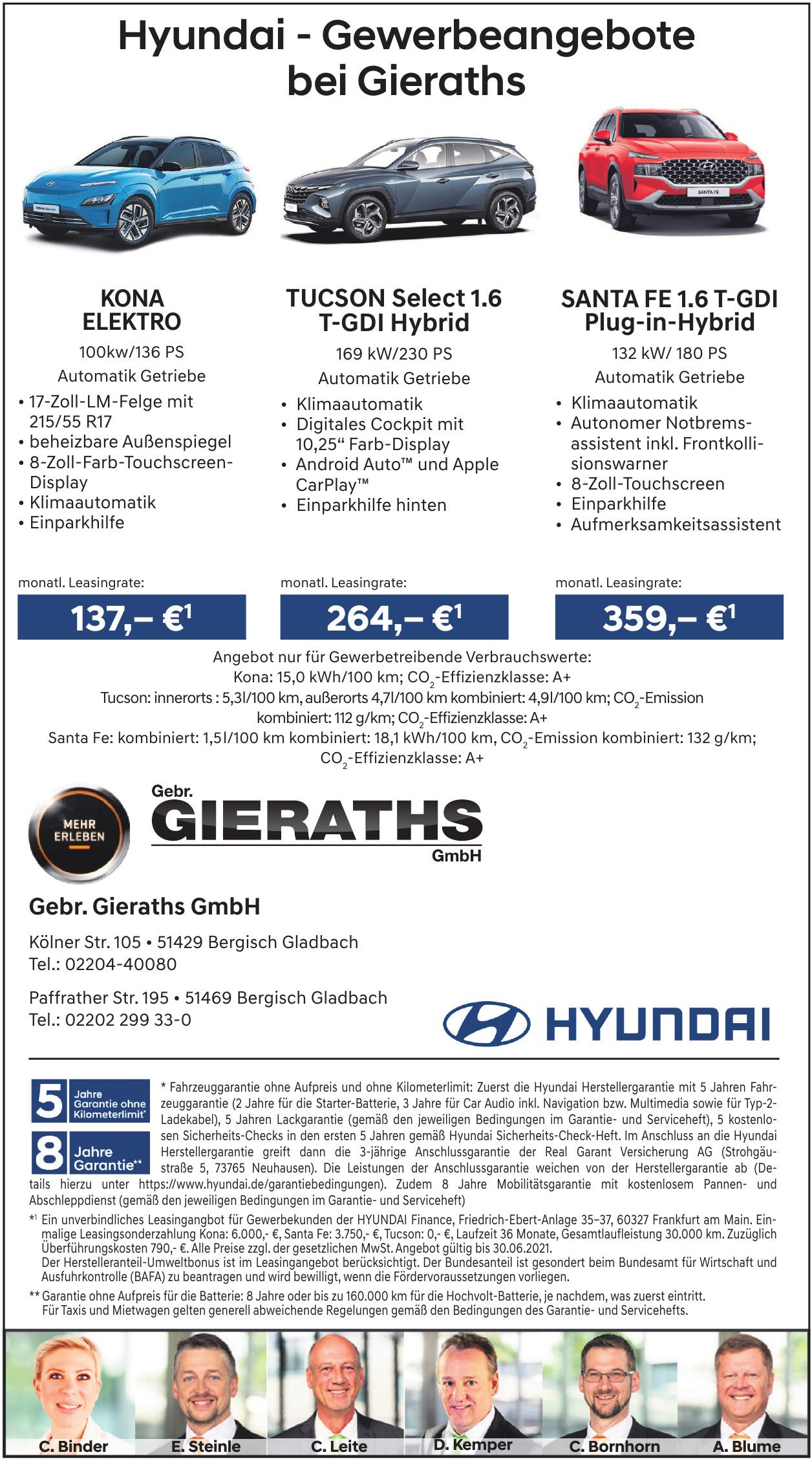 Gebr. Gieraths GmbH