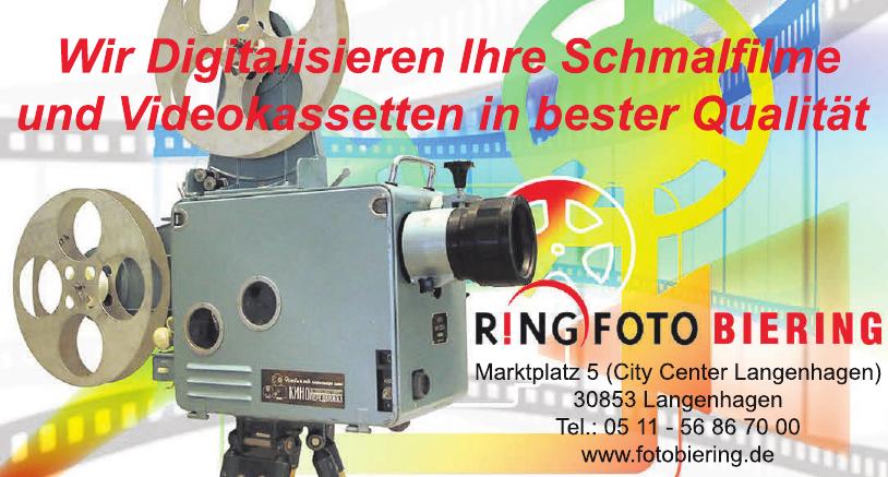 Ring Foto Biering